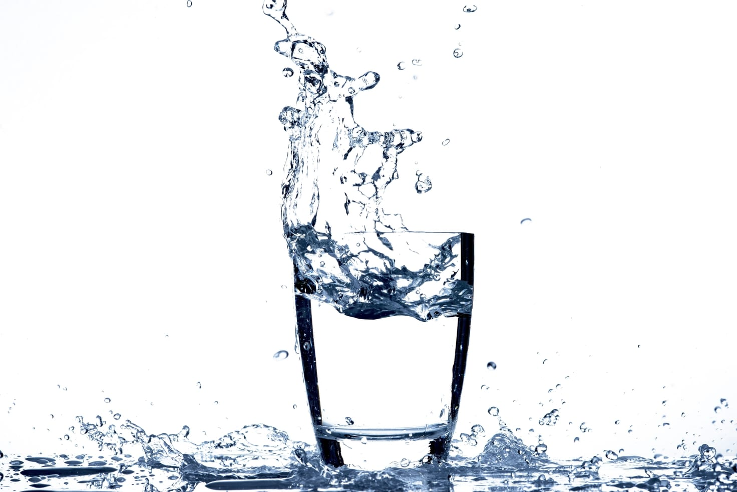 The Benefits of Water Chlorination