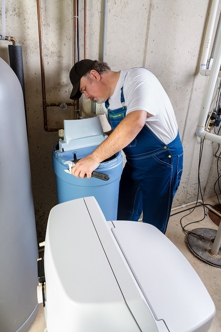 Water Filter vs. Softener: What's Right for You?