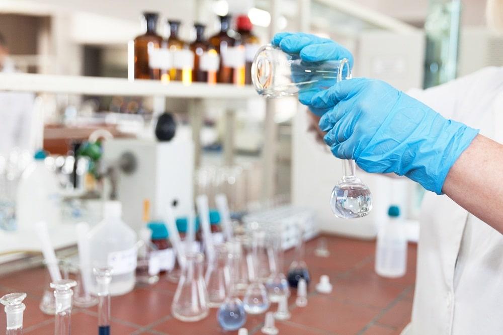 Laboratory Water Testing