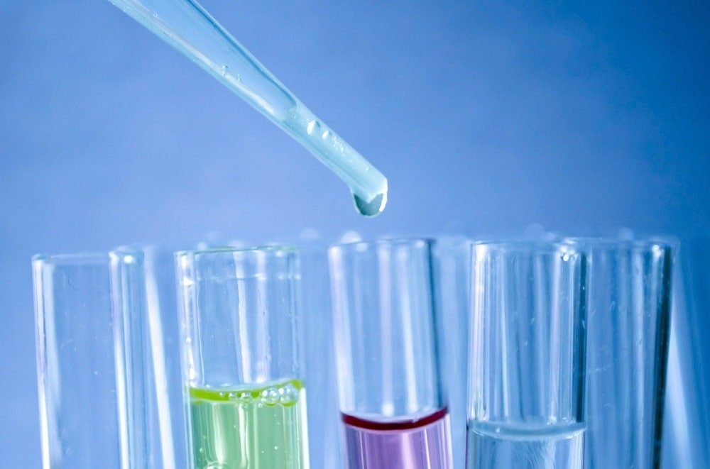 Water Test Tubes